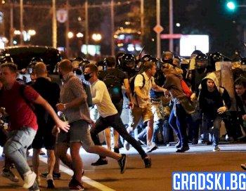 Протестите стават все по-неудържими