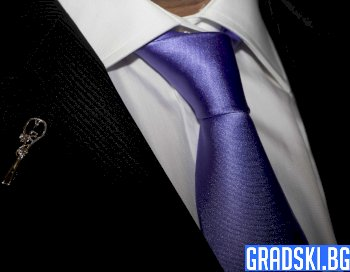 Ръководство за ергени – как се връзва вратовръзка