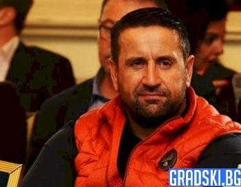 Харизанов с ясно обяснение срещу Цветанов