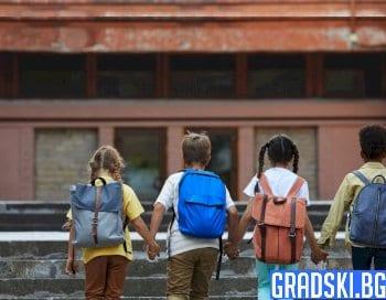 Захранваме образованието докато държавата ни се променя