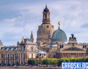 Бижута за над 1 милиард евро бяха откраднати от музей в Дрезден