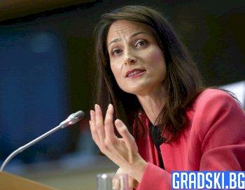 Отлично представяне за Мария Габриел по време на изслушването ѝ за еврокомисар