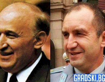 Румен Радев си мисли, че България е тоталитарна казарма