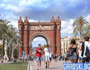 Как да прекарате 8 часа в Барселона.