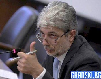 Няма очаквания за водна криза в други градове, смята Нено Димов