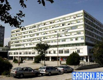 Ето как едно отделение в Бургас се сдоби с нова линейка