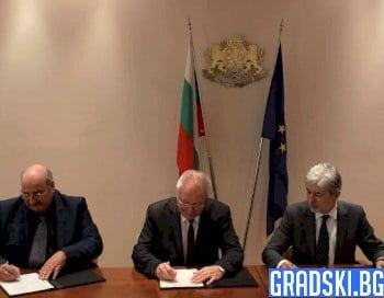 Нови електрически автобуси ще бъдат доставени в Бургас и Варна