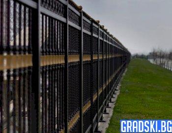 Топ 3 причини да предпочетете оградите от ковано желязо