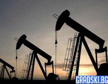 Ръст в търсенето на петрол