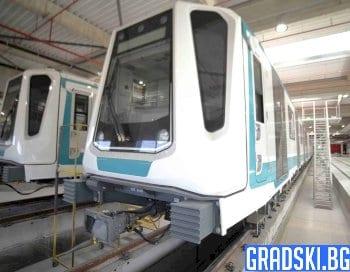 До края на годината ще бъдат готови 8 станции от новата линия 3 на метрото