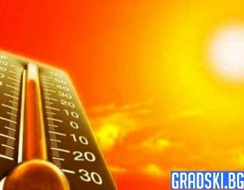 Как ще се справим с идващите жеги