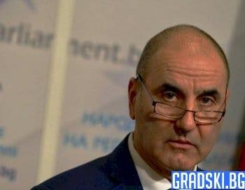 Цветан Цветанов подаде оставка