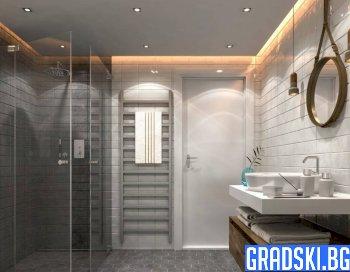 Как да подберем правилното осветление за баня