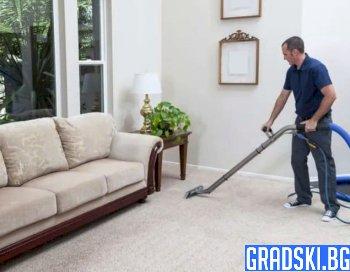 5 причини да изберем професионалното пране на килими пред домашното