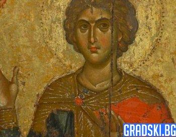Днес Църквата почита паметта на Свети Пророк Данаил