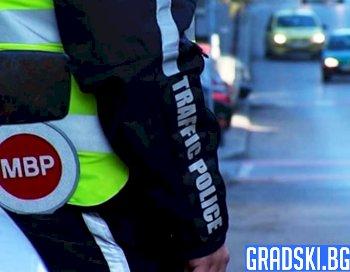 Полицай да си в днешно време