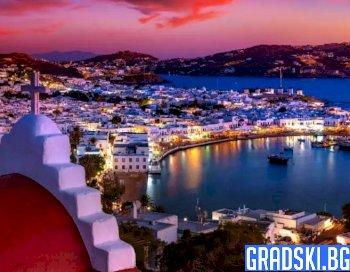 Гърция с нови мерки за своите граници