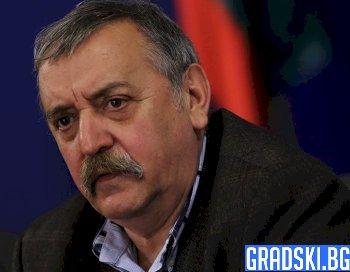 Кантарджиев за актуалната ситуация в България