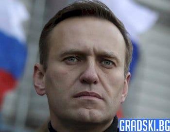 Алексей Навални е в болница след предполагаемо отравяне