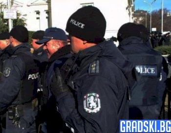 Ето каква е ситуацията с родната ни полиция