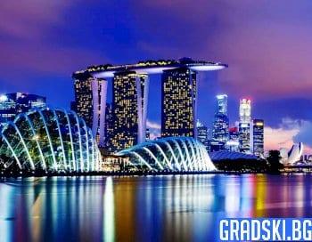 Пиковете в Сингапур донесоха сериозни финансови проблеми