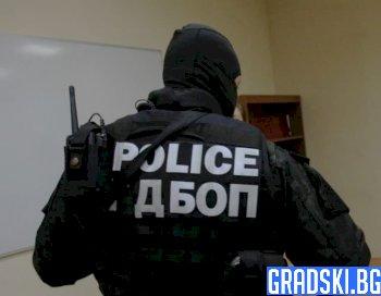 ГДБОП - пречка за развитието на престъпленията