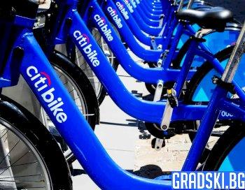 Ето каква ще е системата с колела под наем в столицата