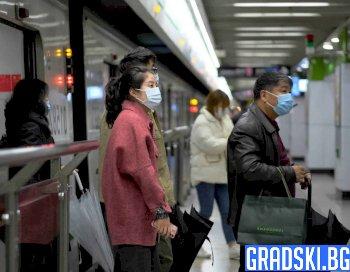 Коронавирусът превзе цял Китай, зараза продължава да се разпространява