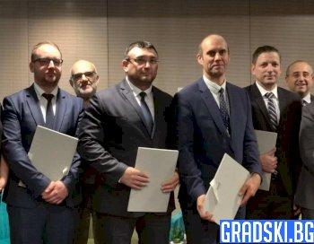 България е част от европейски Проект за подобряване на пътната безопасност