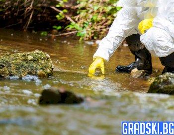 Имаме отровни реки в България