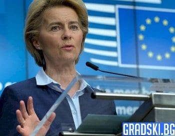 ЕС заделя над 3 милиарда евро за Западните Балкани