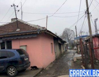 Напрежение в Русенски квартал заради помощи от БЧК