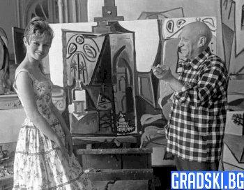 Творби, вдъхновени от жените на Пикасо