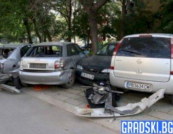 Приемал ли е упойващи вещества шофьорът от Пловдив?
