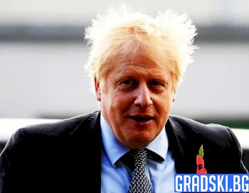Борис Джонсън с невероятен жест към ЕС