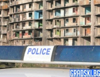 Ямболски квартал е под пълна блокада