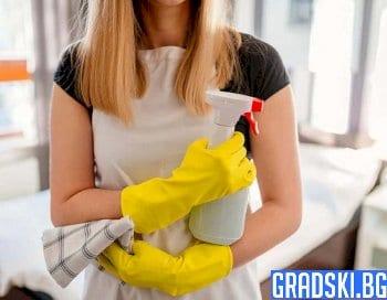 Защо трябва да направите пролетно почистване на дома