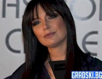 Жени Калканджиева е задържана след междусъседски скандал
