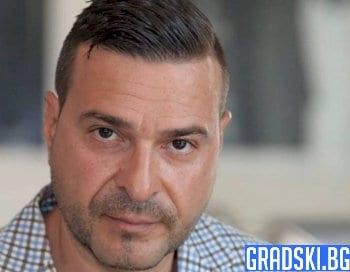 Слави Ангелов е нападнат и пребит пред дома си
