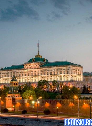 10 забележителности в Москва