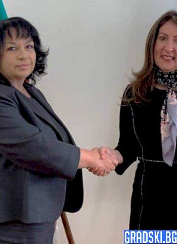 България и САЩ с обещание за засилване на енергийното сътрудничество