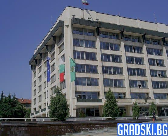 Дупка в системата на Община Стара Загора