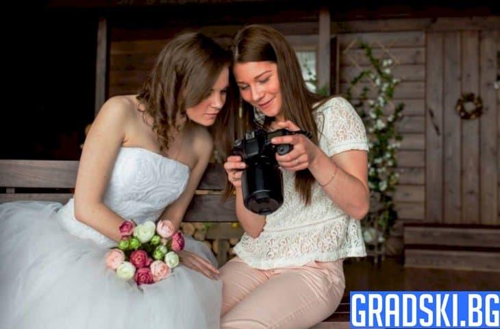 Какви въпроси да зададете на сватбения си фотограф