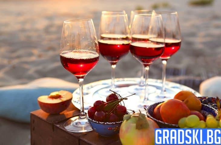 15 страхотни летни вина