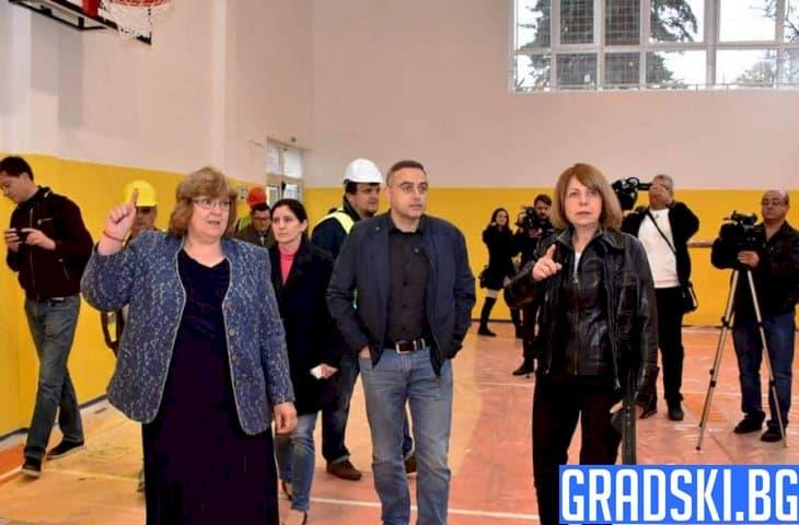 София отделя по 20 млн. всяка година за градини и училища