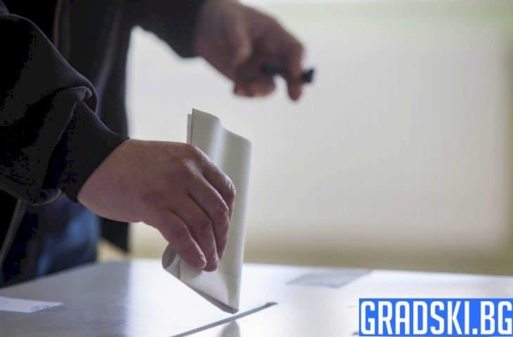 6 227 901 души ще могат да гласуват на изборите