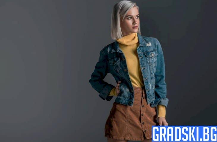 Модни съвети за ниски жени