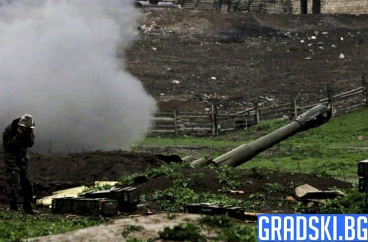 Нагорни Карабах се превърна в конфликтна точка