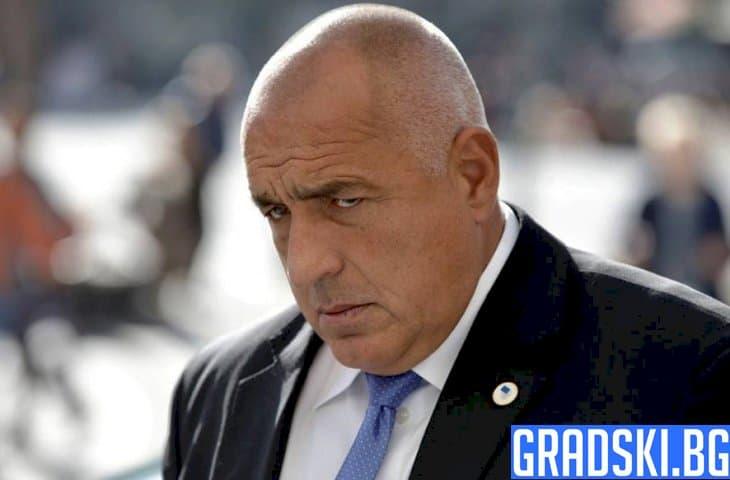 Бойко Борисов ще се срещне лично с Ердоган заради мигрантската криза