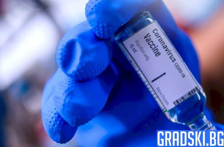 Очаква се прототип на българска ваксина срещу COVID-19 до 3 месеца